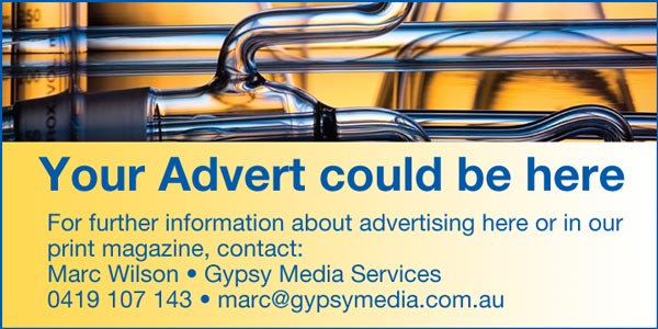 Advertise with Chemistry in Australia online promotional image