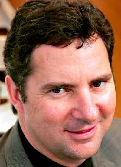 Dr Larry Marshall image