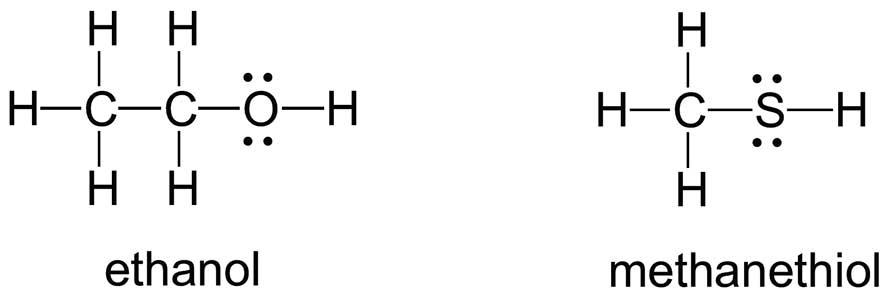 Lewis structures: ban the octet rule | Chemistry in ...